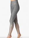 Beyond Yoga Alloy Ombre High Waisted Midi Legging