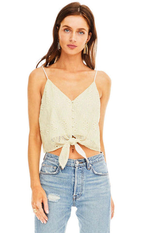 ASTR Carson Off The Shoulder Top