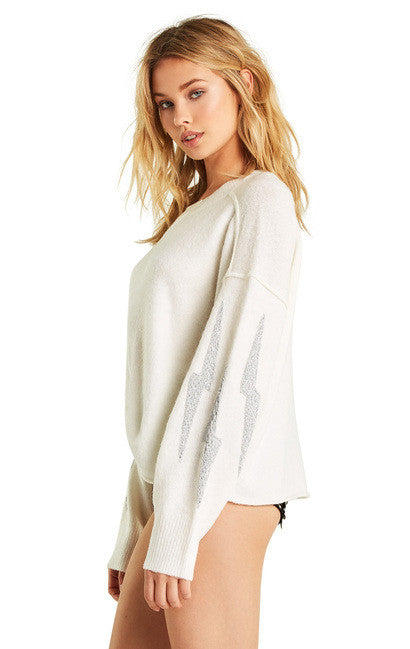 Wildfox Lightning Glory Sweater