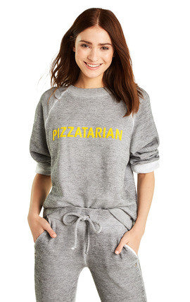 WIldfox Pizzatarian Sommers Sweater