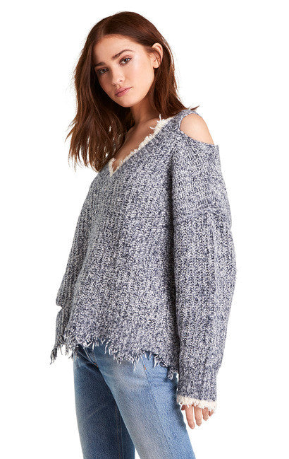 Wildfox Echo Sweater