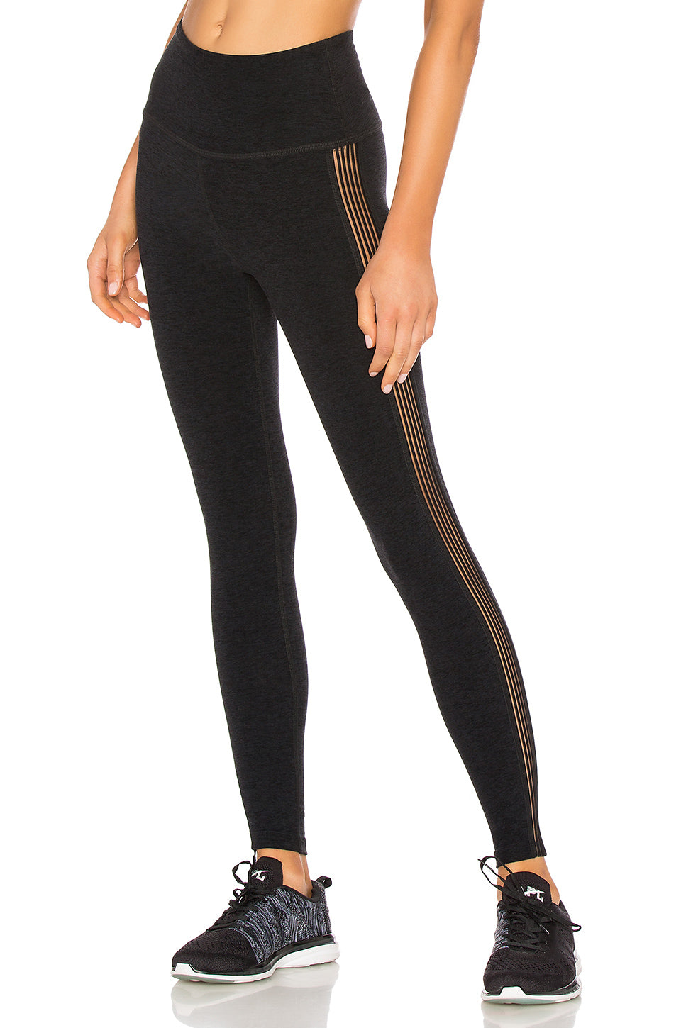 04f103c7fe Beyond Yoga Sheer Illusion High Waist Legging – Bliss Bandits