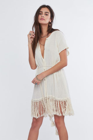 Spell And The Gypsy Poinciana Playdress