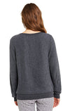 Wildfox Moody Baggy Beach Jumper Sweater