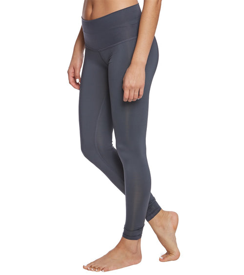 Teeki Carbon Legging Hot Pant