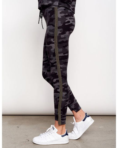 Amuse Society Middle of the Road Pant