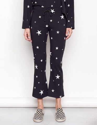 Strut This Star Ankle Tonal Camo/Silver Star Legging