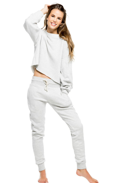 Strut This Sonoma Sweatshirt Grey
