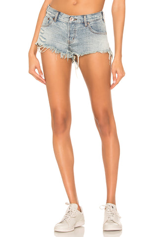 One Teaspoon St Valentine Bonitas Shorts