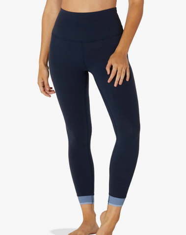 Beyond Yoga Sheer Illusion High Waist Legging