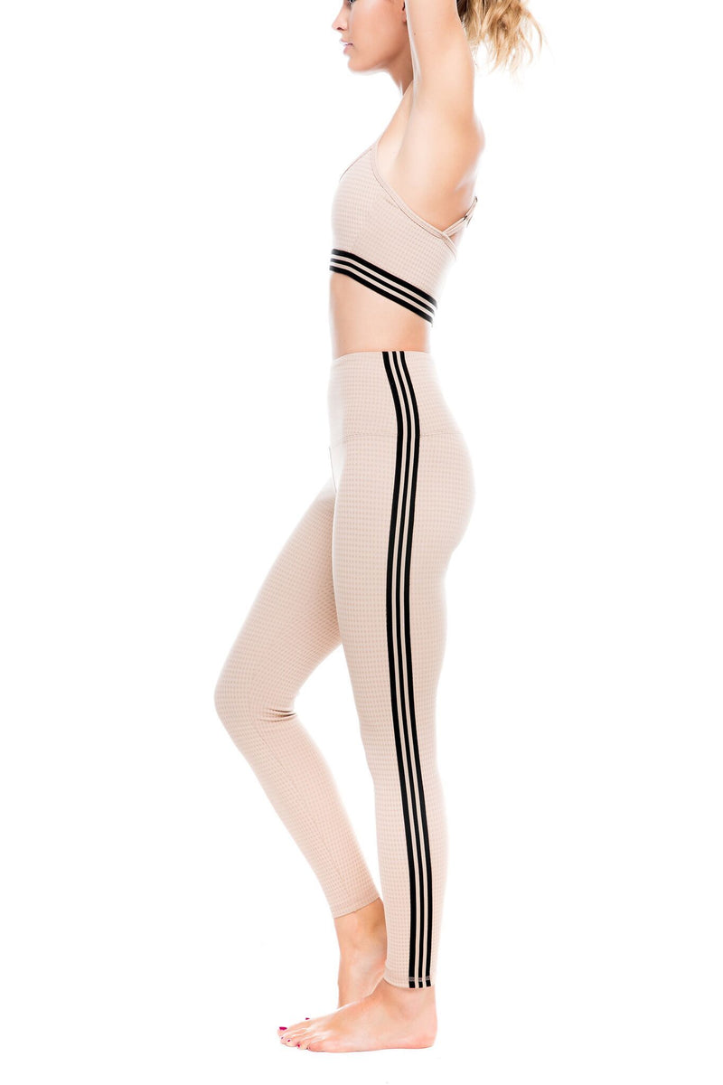 Strut This X Sivanayla Unfiltered Legging Tan