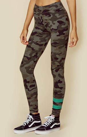 Beyond Yoga Spacedye Caught In The Midi High Waisted Legging
