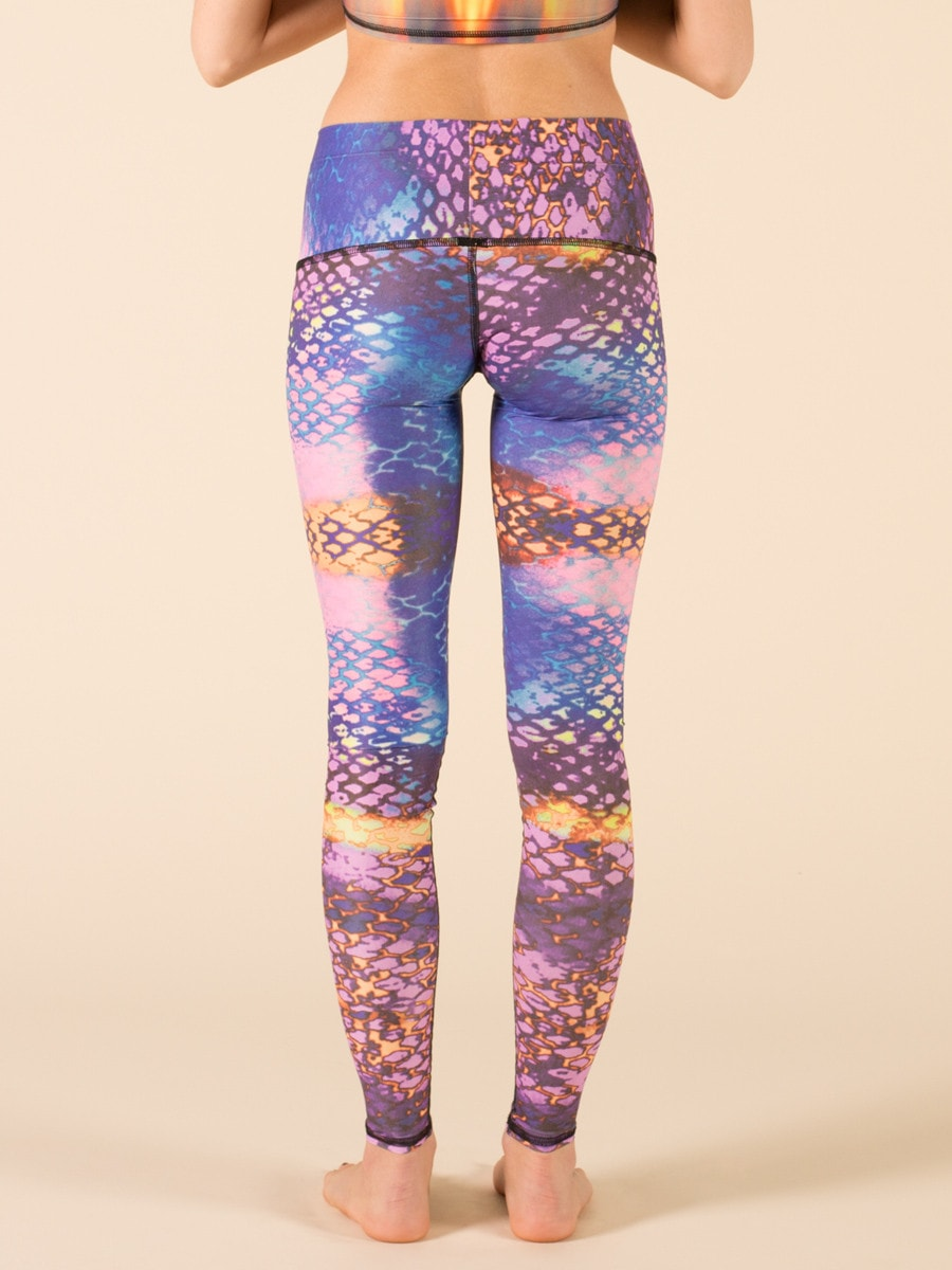 Teeki Sea Fairy Hot Pant Legging