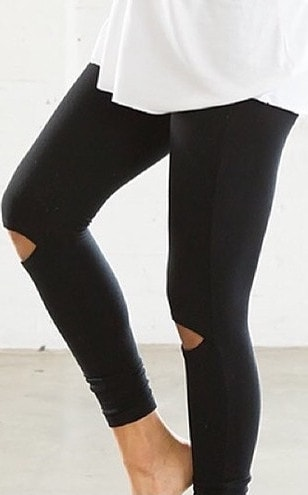 Joah Brown Cut Loose Legging