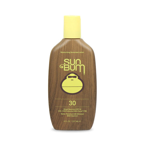 Sun Bum SPF Sunscreen Lotion