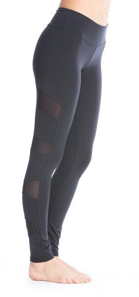 Solow Stilletto Mesh Legging