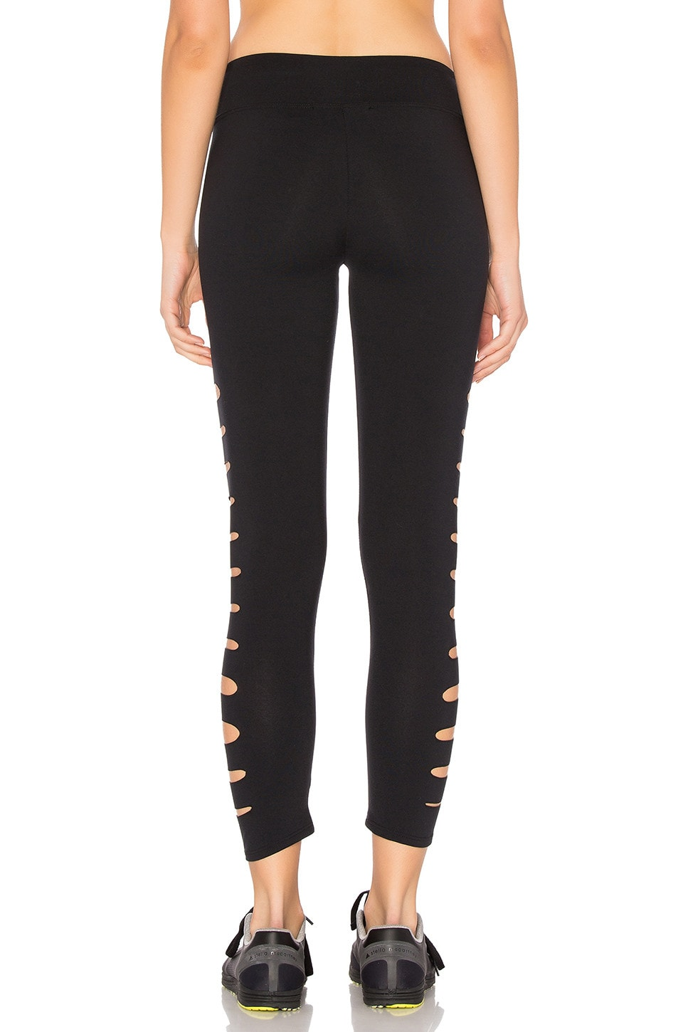 Solow Lasercut Legging