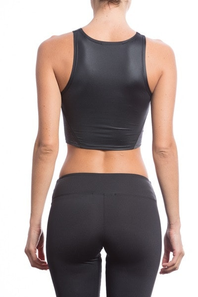 SOLOW Incise Sports Bra