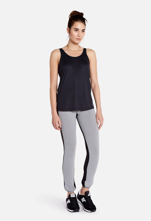 Splits59 Binx Scoop Back Performance Tank