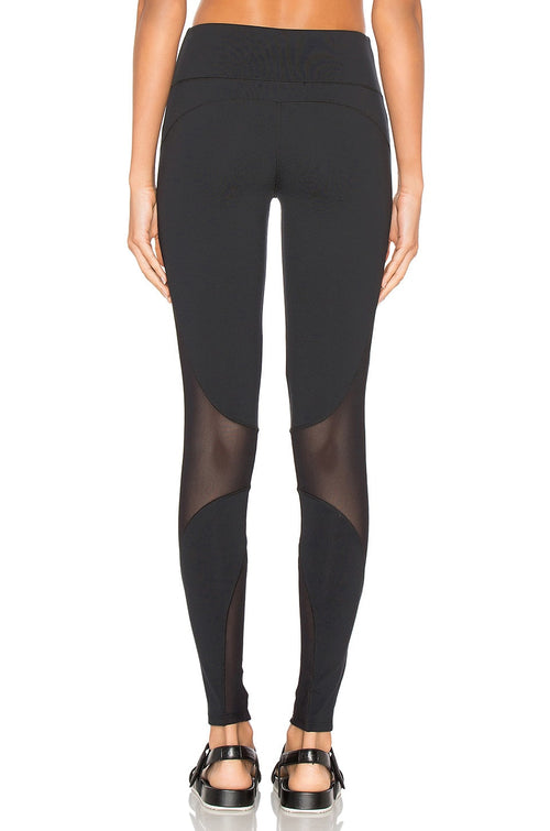 Solow Disect Mesh Legging