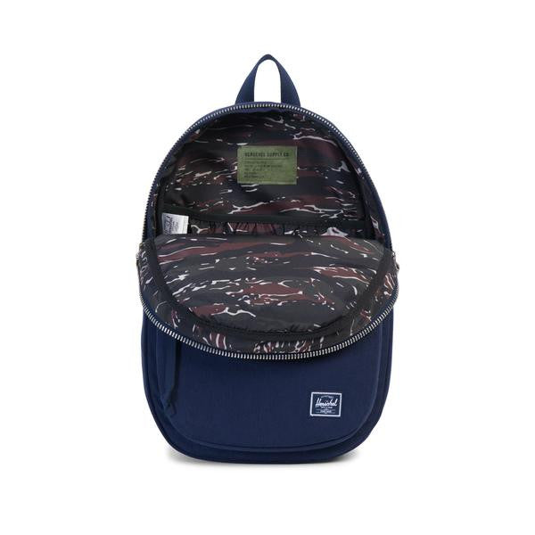 Herschel Lawson Cotton Twill Backpack