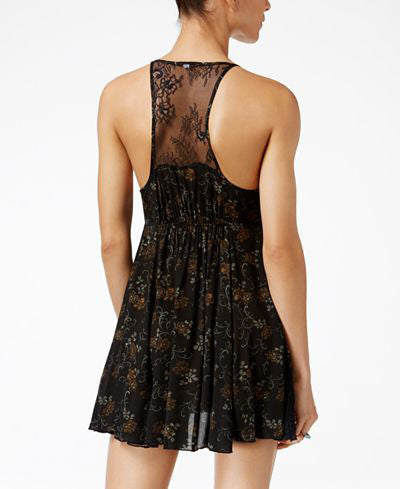 Free People French Girl Slip Dress