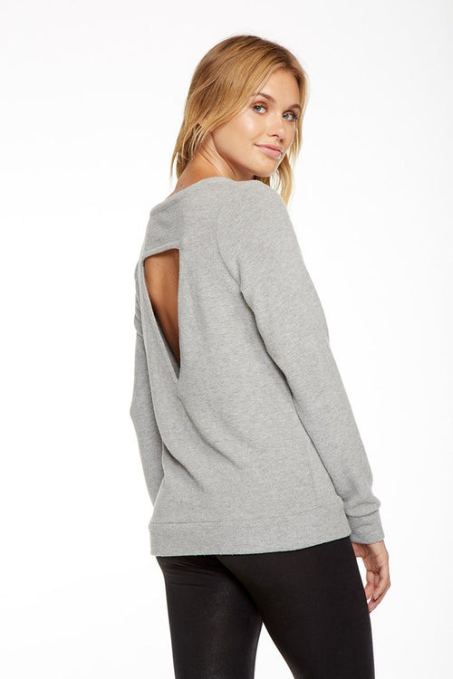 Chaser Weekend Love Sweater