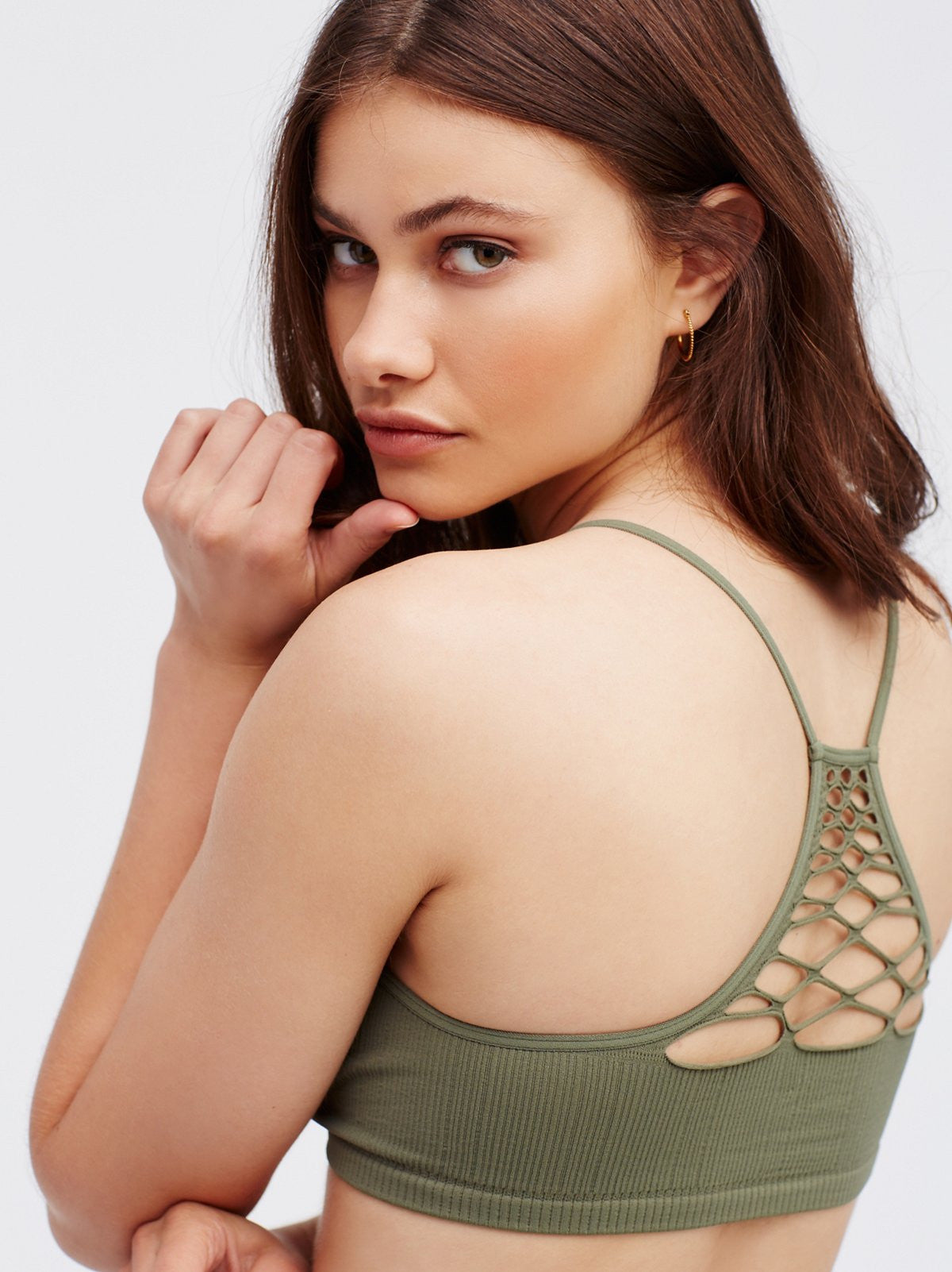 8a27715424 Free People Seamless Baby Racerback Bra – Bliss Bandits