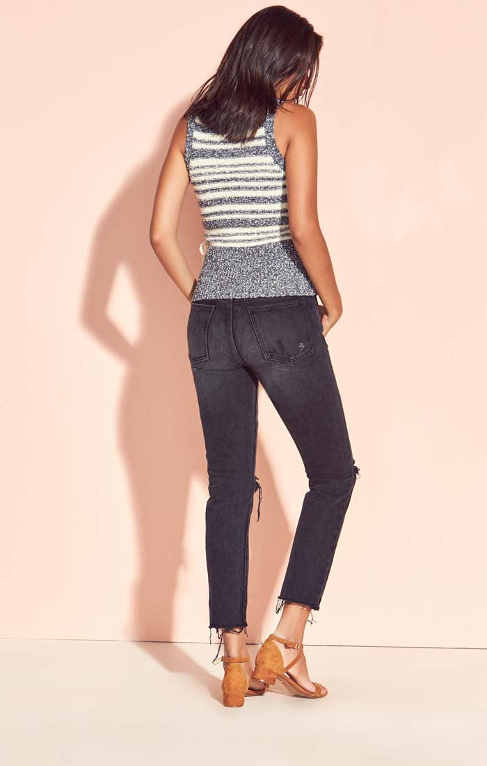 Lovers + Friends Logan High Rise Jeans
