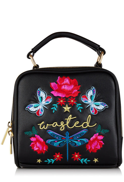 Skinny Dip Wasted Cross Body Bag
