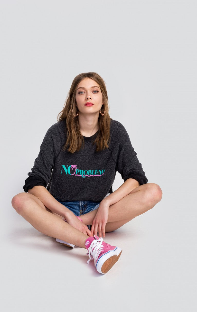 Wildfox No Problemo Sommers Sweater