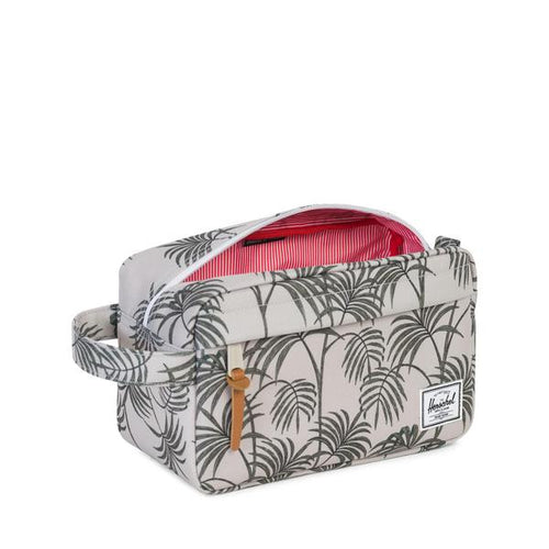 Herschel Chapter Travel Kit Pelican Palm