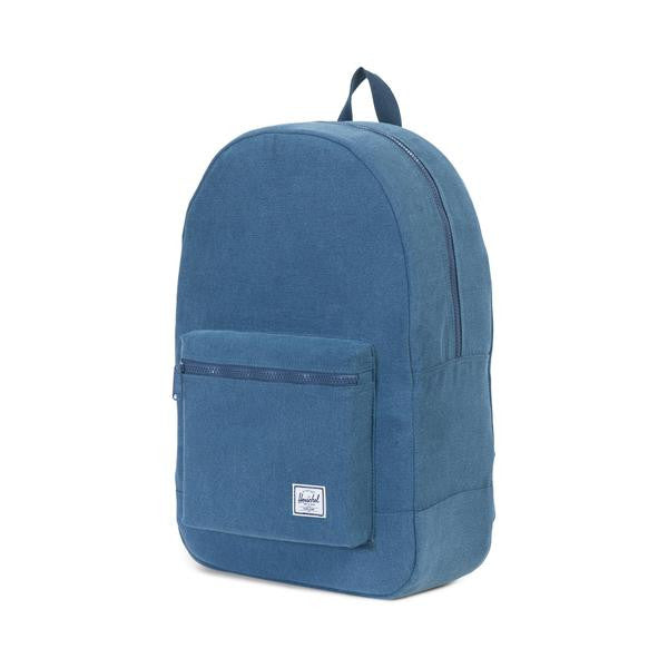Herschel Daypack Canvas Navy