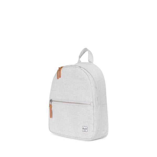Herschel Town Backpack Light Grey