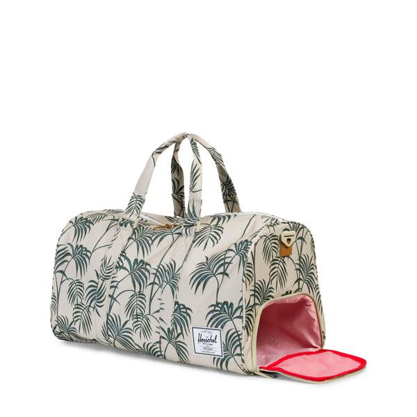 Herschel Novel Duffle Pelican Palm
