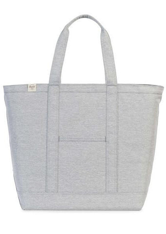 Herschel Bamfield Tote Light Grey