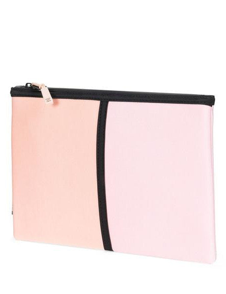 Herschel Network Pouch Apricot Blush/ Apricot Ice