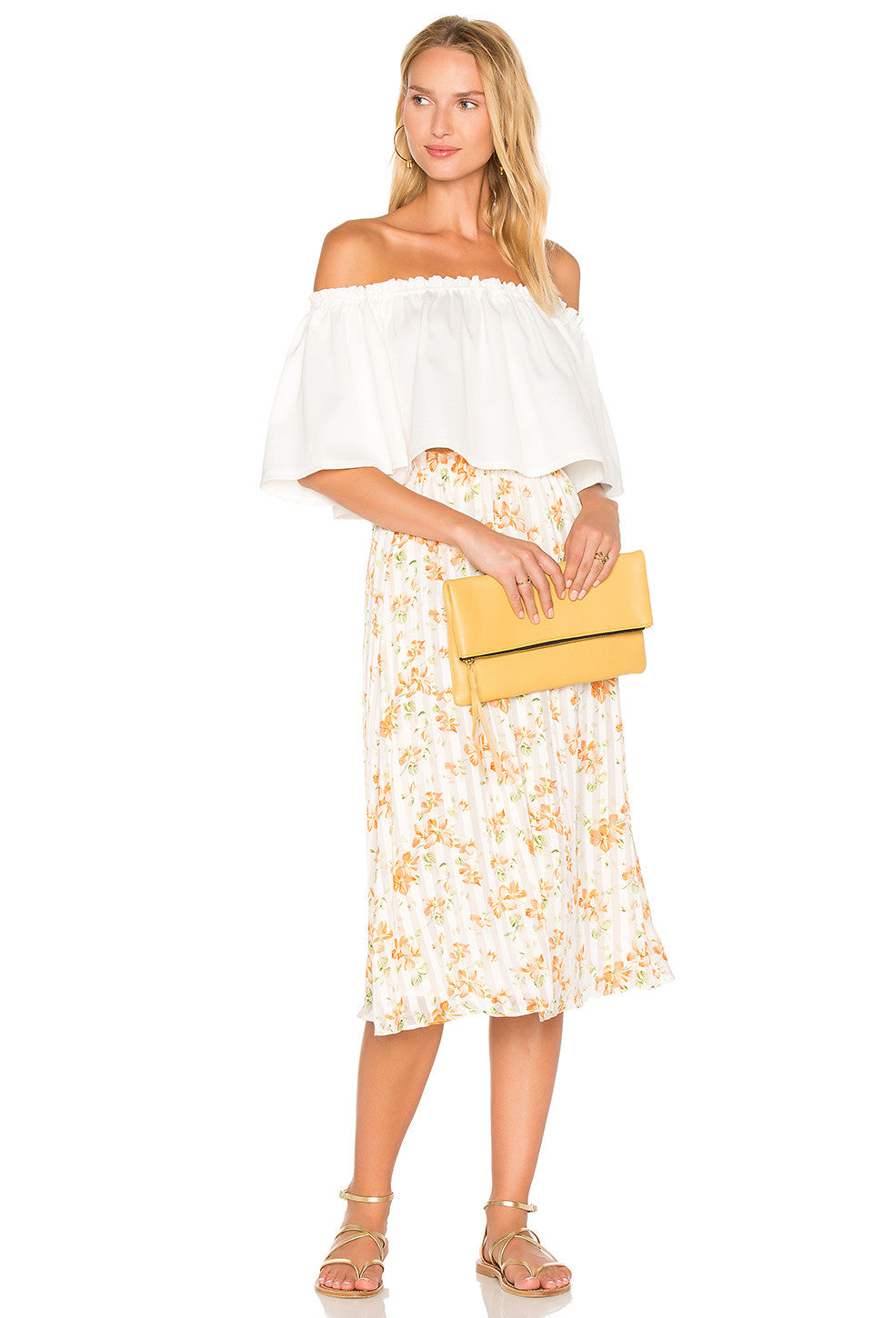 a7ae464237c3 Privacy Please Whitney Skirt – Bliss Bandits