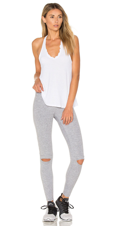 Track & Bliss StreetStyle Scuba Leggings