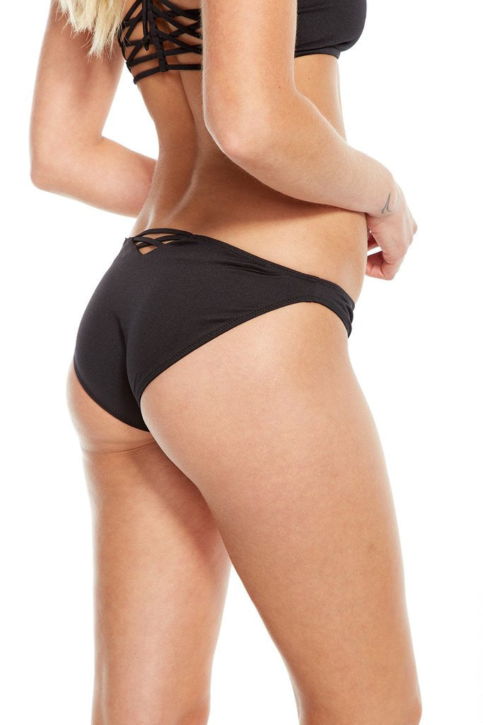 Chaser Swim Criss Cross Bottom