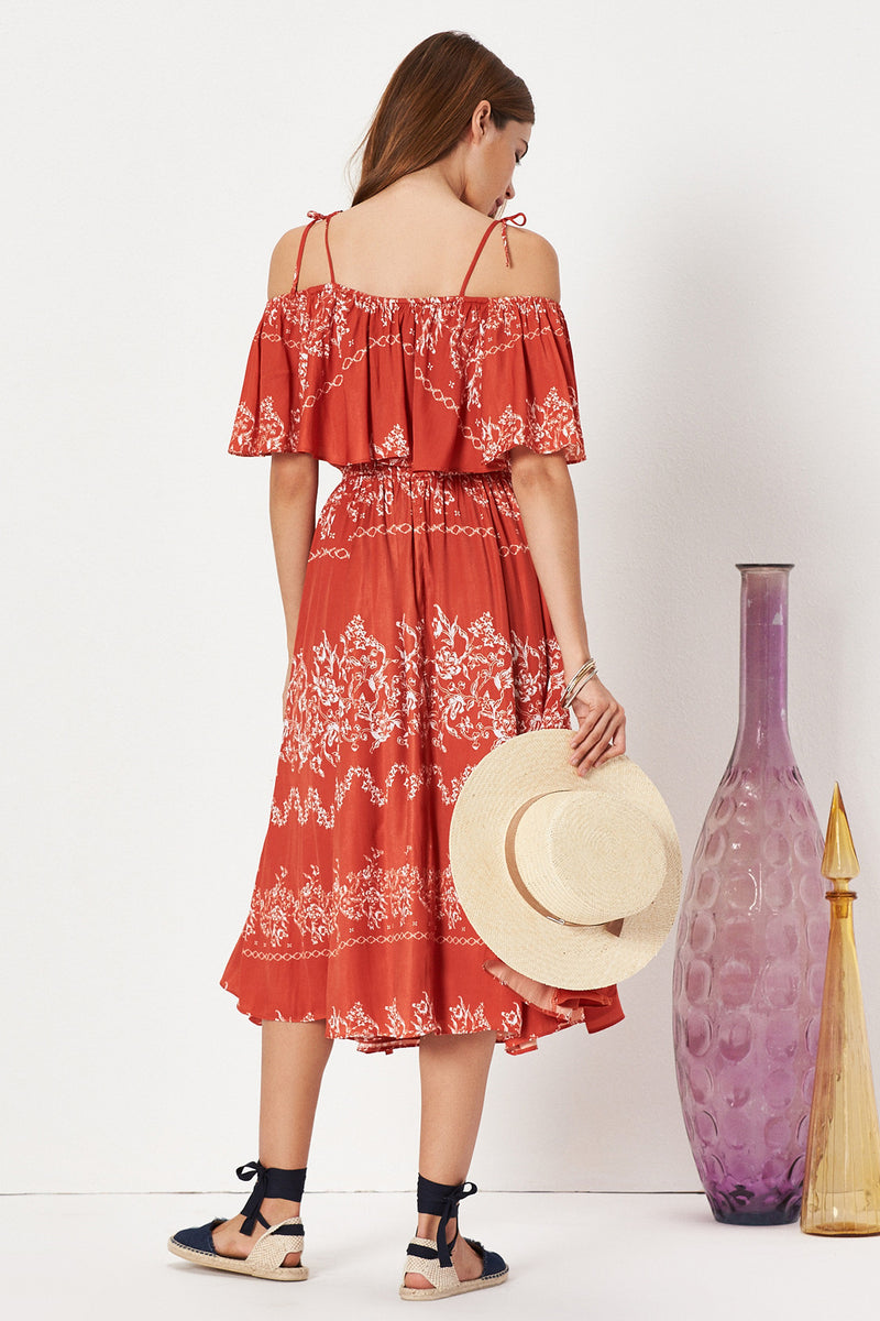 Tularosa Jacqui Dress