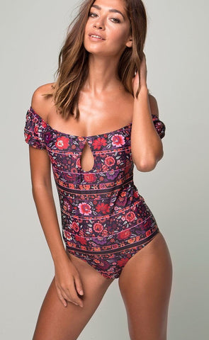 Motel Olivia One Piece Swim Suit