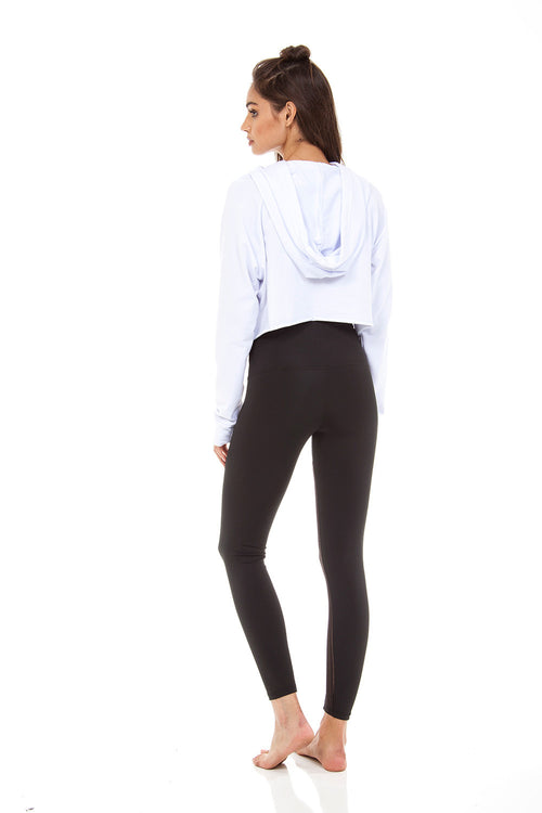 Strut This Bella Mesh Legging