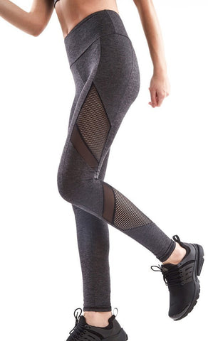 Lanston Parker High Waisted Legging