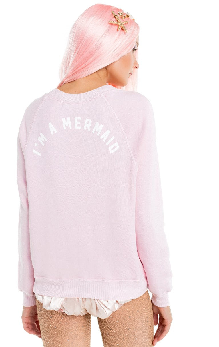 Wildfox Mermaid Sommers Sweater