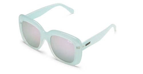 Quay Day After Day Sunglasses Mint