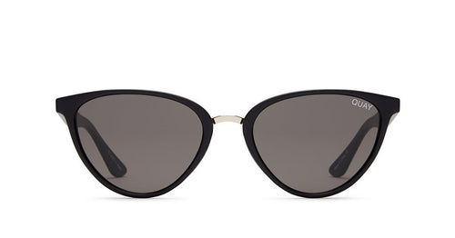 Quay Rumours Sunglasses Black