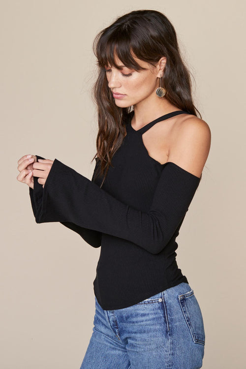 LNA Cross Flare Top