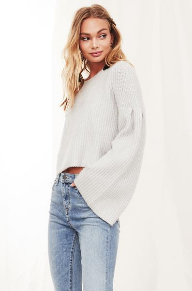 Lovers + Friends Maxine Sweater