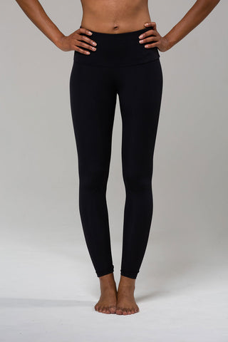Onzie Honeycomb Cut Out Capri Legging